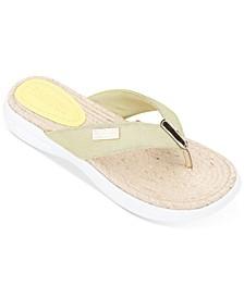 Women's Ready Thong Sandals