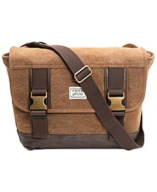 Jackson Messenger Bag
