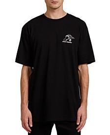 Men's Kitty Kat Short Sleeve T-shirt