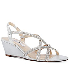 Women's Nadette Wedge Sandal