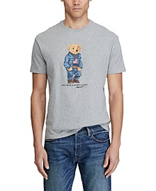 Men's Classic-Fit CP-93 Bear T-Shirt