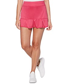 Grand Slam by Ruffled Performance Golf Skort