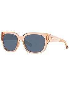 Women's Waterwoman 55 Polarized Sunglasses