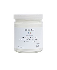 Nova Glow Collection Cool Aid Drench Body Butter, 8 oz