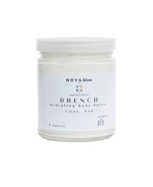 Nova Glow Collection Cool Aid Drench Body Butter