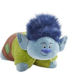 Dreamworks Trolls 2 Branch Stuffed Animal Plush Toy