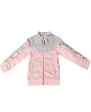 Kinderkind Big Girls Jacket