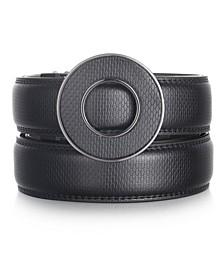 Men's Dapper Leather Ratchet Belts
