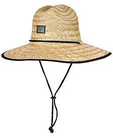 Men's Sun Protection Lifeguard Hat