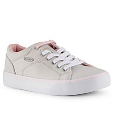 Women's Ally Classic Canvas Low Top Fashion Sneaker