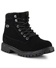 "Women's Mantle HI Classic 6"" Memory Foam Fashion Boot"