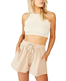 Pull On Shorts