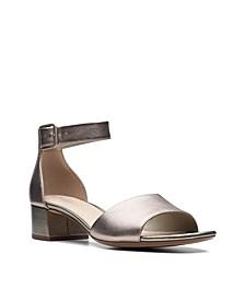 Collection Women's Elisa Dedra Dress Sandals