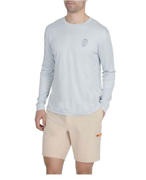 Mountain And Isles Men's Americanoe UV Sun Protection Shirt