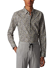 BOSS Men's Ronni_F Shirt