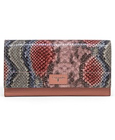 Sienna Flap Clutch