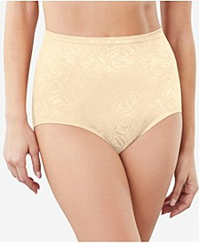 Women's  Firm Control Instant Slimmer Brief 6854