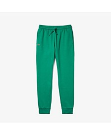 Men's Sport Fleece Jogging Pants