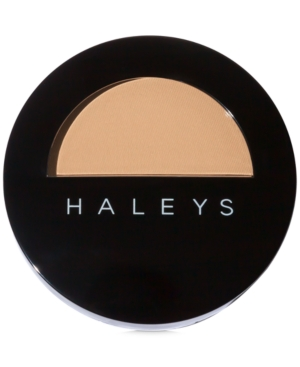 Haleys Beauty Re: Cover Pressed Powder Foundation