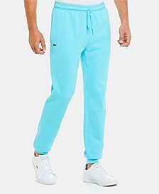 Men's Sport Fleece Jogging Pants