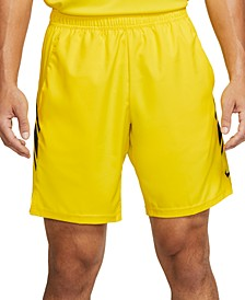 "Men's Court Dry 9"" Tennis Shorts"