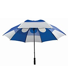 Wind Resistant Double Canopy Golf Umbrella