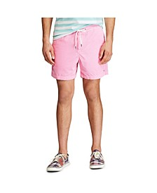Men's Classic Fit Polo 6'' Prepster Short