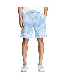 Men's Hawaiian Spa Terry Short