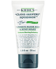 Close Shavers Squadron Ultimate Razor Burn & Bump Relief, 2.5-oz.