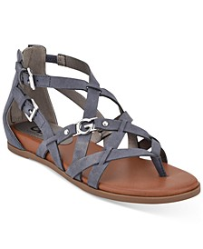 Women's Cobell Strappy Thong Sandals
