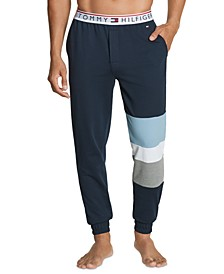 Men's Modern Essentials Colorblocked Joggers