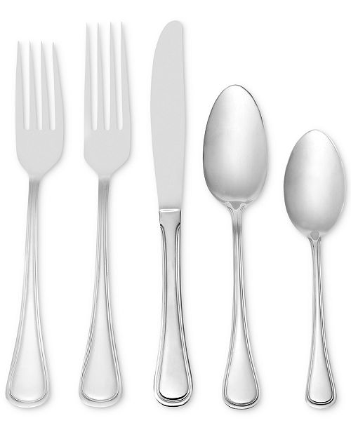 Oneida Levi 50-Pc Set, Service for 8, Created for Macy's