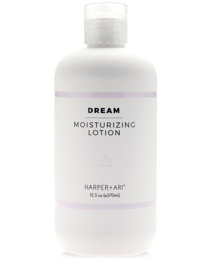Harper + Ari - Harper + Ari Dream Body Lotion, 12.5-oz.
