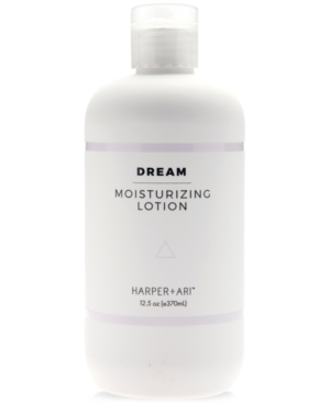 Harper + Ari Dream Body Lotion