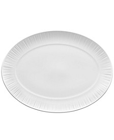 Conifere  Oval Platter
