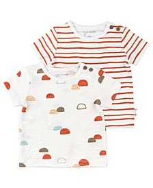 Baby Boy 2-Pack Tops