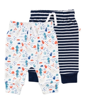 Mac & Moon Baby Boy 2-Pack Pant