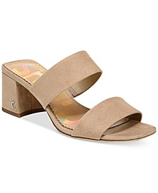 Women's Fable Double-Strap Dress Sandals