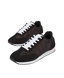 Ryan Retro Trainer Sneakers