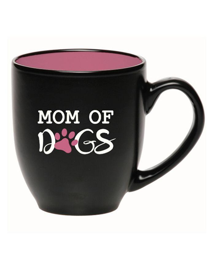 Wine & Dogs -