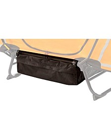 Camping Gear Accessory Valuables Storage Bag for Any Size Tent Cot