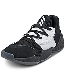 Boys Harden Vol. 4 Basketball Sneakers from Finish Line