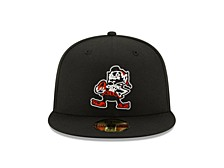 Cleveland Browns   59FIFTY-FITTED Cap
