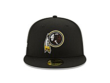 Washington Redskins 2020 Draft 59FIFTY-FITTED Cap