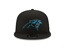 Carolina Panthers 2020 Draft 9FIFTY Cap