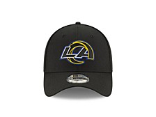 Los Angeles Rams Draft 39THIRTY Stretch Fitted Cap