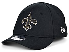 New Orleans Saints 2020 Draft Kids 39THIRTY Cap