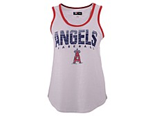 Women's Los Angeles Angels MVP Tank