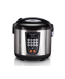 Digital Multi-Cooker