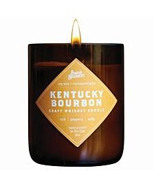 Kentucky Bourbon Wine Candle